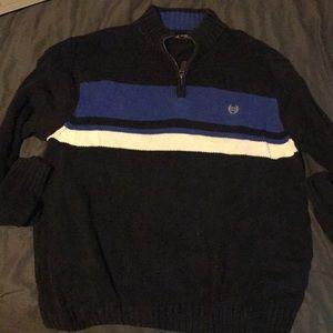 Chaps Sweaters - Chaps Cardigan